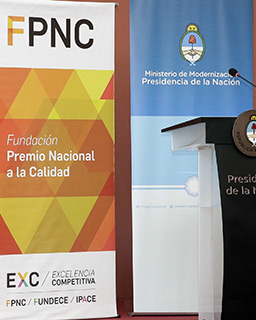 Modelo de Gestión PNC
